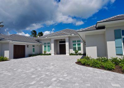 Contemporary Island Estate 150