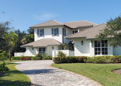 West Indies Courtyard 239 2
